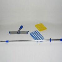 Kit nettoyage sols materiel de nettoyage professionnel