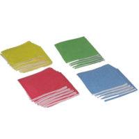 Microfibre Picot 40x40 materiel de nettoyage professionnel