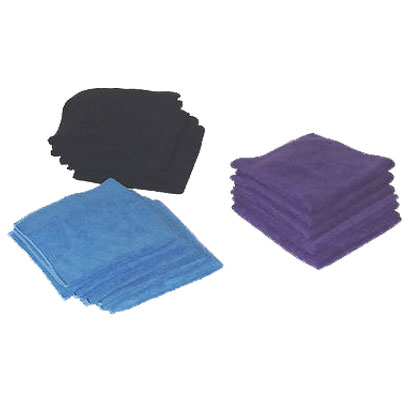 Microfibre multi usage 40x40