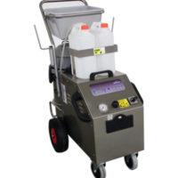 Nettoyeur vapeur Contractor DS9VAC materiel de nettoyage professionnel