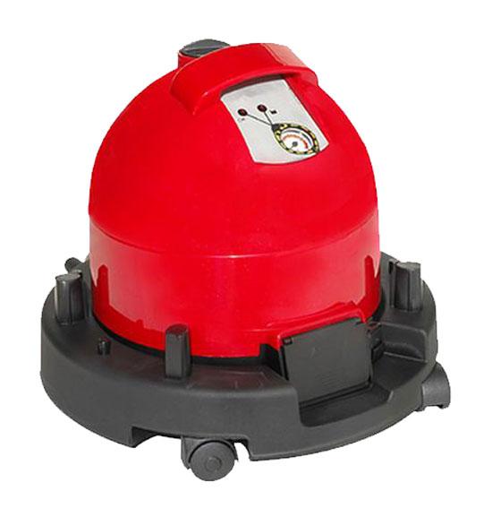 Nettoyeur vapeur professionnel sphéro